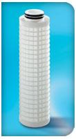 Wkład siatkowy polister 50 mikronów