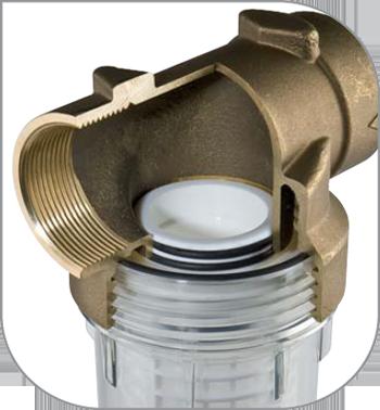 Wkład Atlas Filtri CX do filtrów z serii K